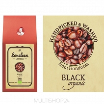 LOVELEEN COFFEE - BIO